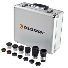 Eyepiece and filter kit 1 t